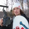 Iouri Podladtchikov, Halfpipe World Tour Champion 2011/12
