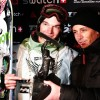 Seppe Smits, Big Air World Tour Champion 2011/12