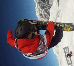 World Snowboard Tour 2012/13 Trailer Thumbnail
