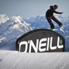 Practice at the O'Neill Pleasure Jam - powered by Opel. Photo: Roland Haschka