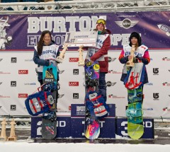 BEO14_SS Junior Girls Top 3_by Marcel Laemmerhirt