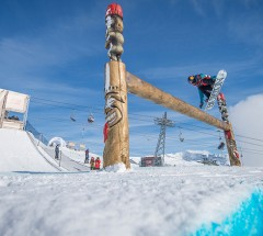 Burton European Open 2015