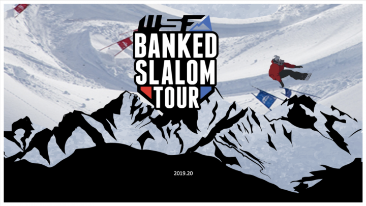 WSF Banked Slalom Tour is back for the 2019/20 season!