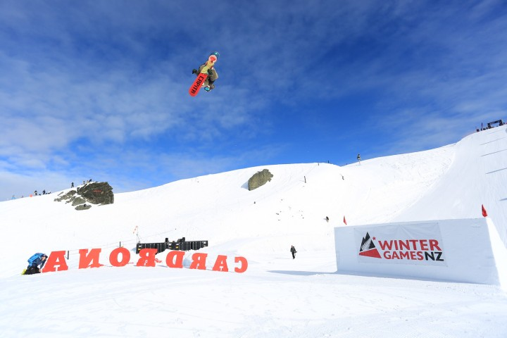 Big Air World Cup 2019/20 tour to continue in Beijing and Atlanta