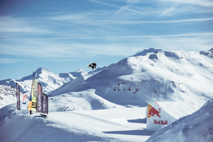 World Rookie Fest is back in Livigno for its 15th edition!