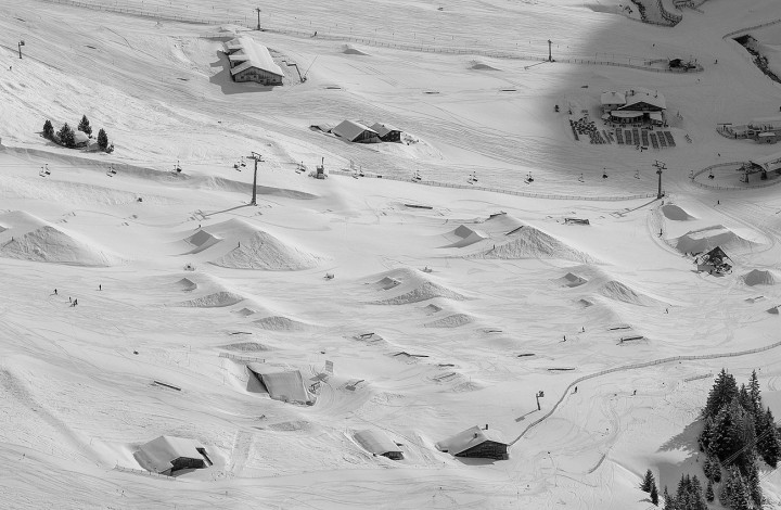 Penken Park Mayrhofen is opened & ready for the season