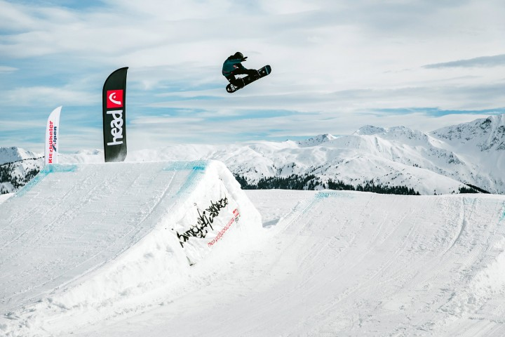 Junior Jam 2020 is goin' down this Saturday in Austrian Westendorf