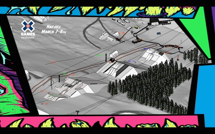 X Games Norway 2020: Slopestyle course preview & how to watch
